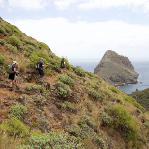 Anaga-Gebirge Teneriffa