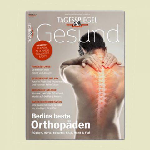 orthopadie